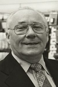 100. Geburtstag Karl Stickel