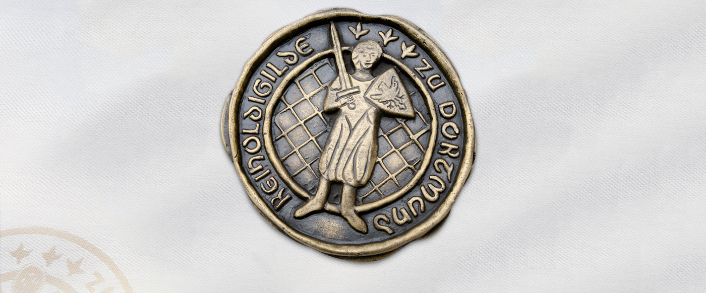 Siegel der Reinoldigilde
